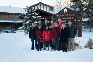 Deer Valley Office