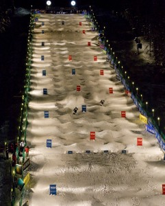 Picture of Freestyle Event at Deer Valley Resort