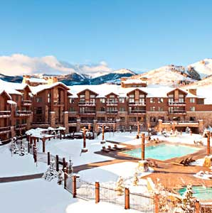 Picture of Waldorf Astoria Park City, near Deer Valley Utah