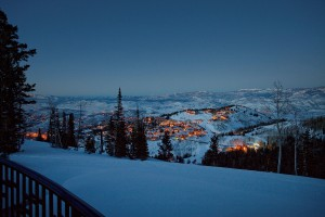 Picture of Deer Valley Utah