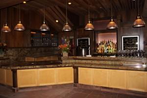 Snow Park Restaurant at Deer Valley