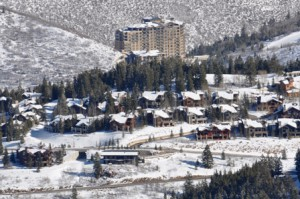 Picture of Deer Crest in Deer Valley
