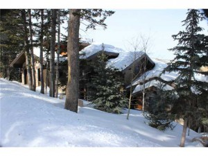 The Cottages in Deer Valley Utah