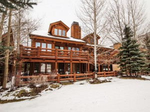 Lower Deer Valley Condo currently for sale