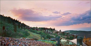 summer concerts at deer valley