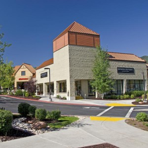 tanger outlet park city