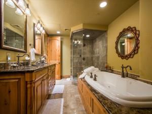 deer valley bathroom