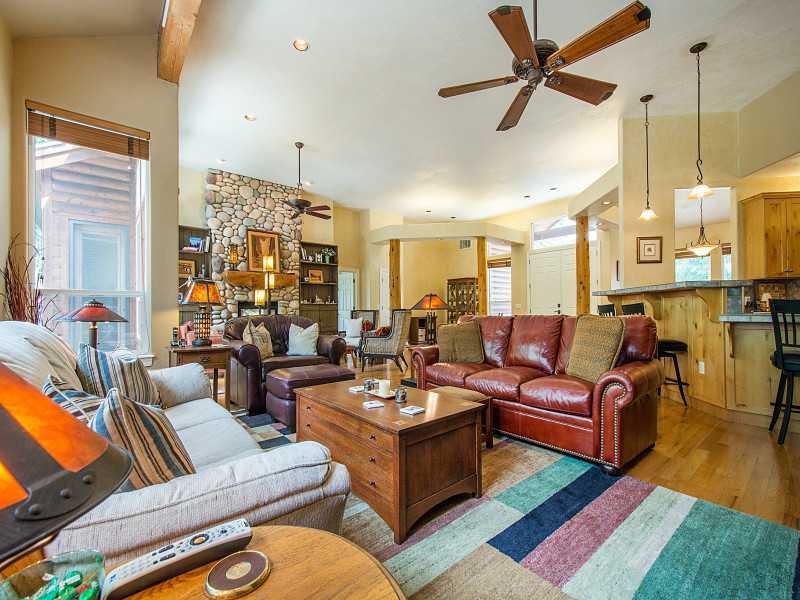 Park City Home For Sale
