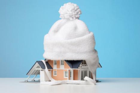 winterize your utah home