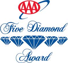 AAA diamond awards