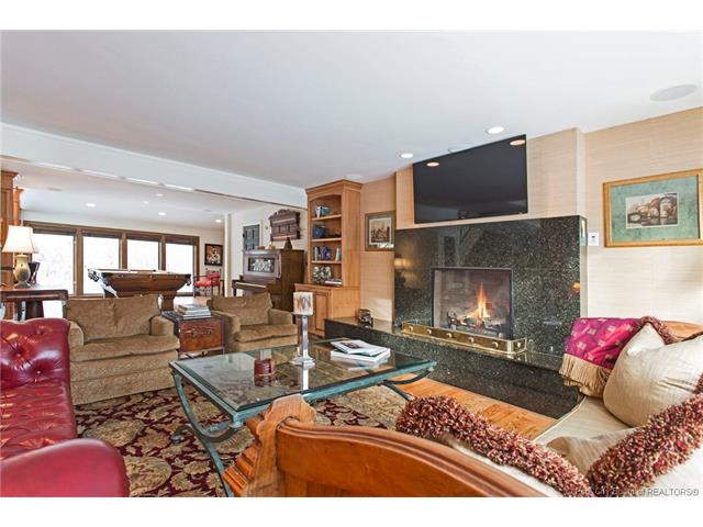 Our Park City real estate best buy - home in Park Meadows