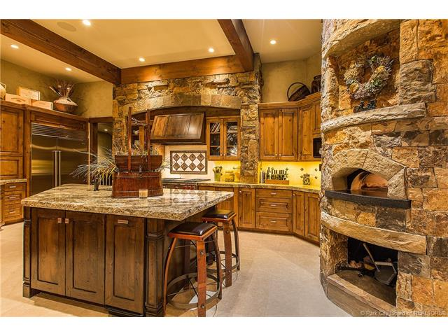 Promontory home for sale