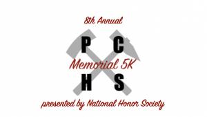 pchs memorial 5k