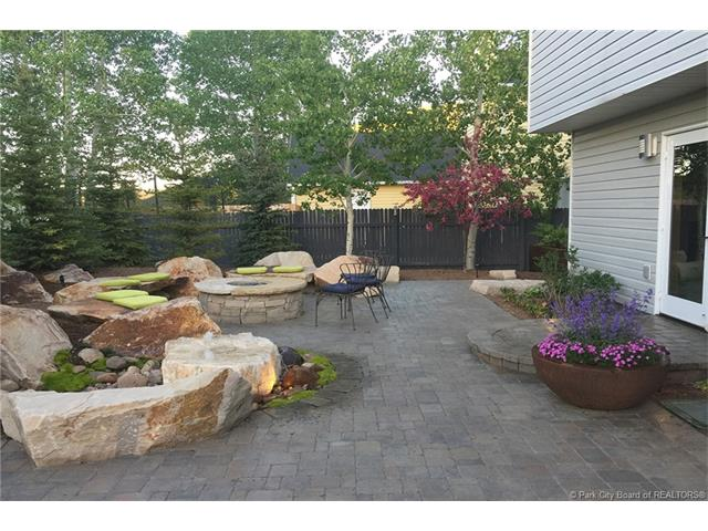 prospector home backyard