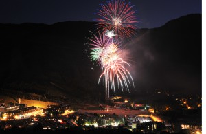 Celebrate New Year's at Deer Valley