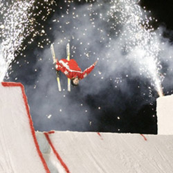 FIS Freestyle World Championships
