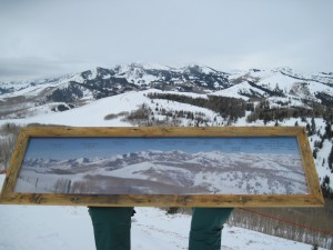 Spring Skiing at Deer Valley Resort