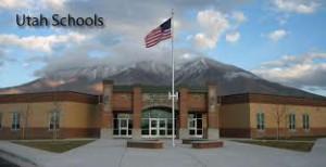 utah schools