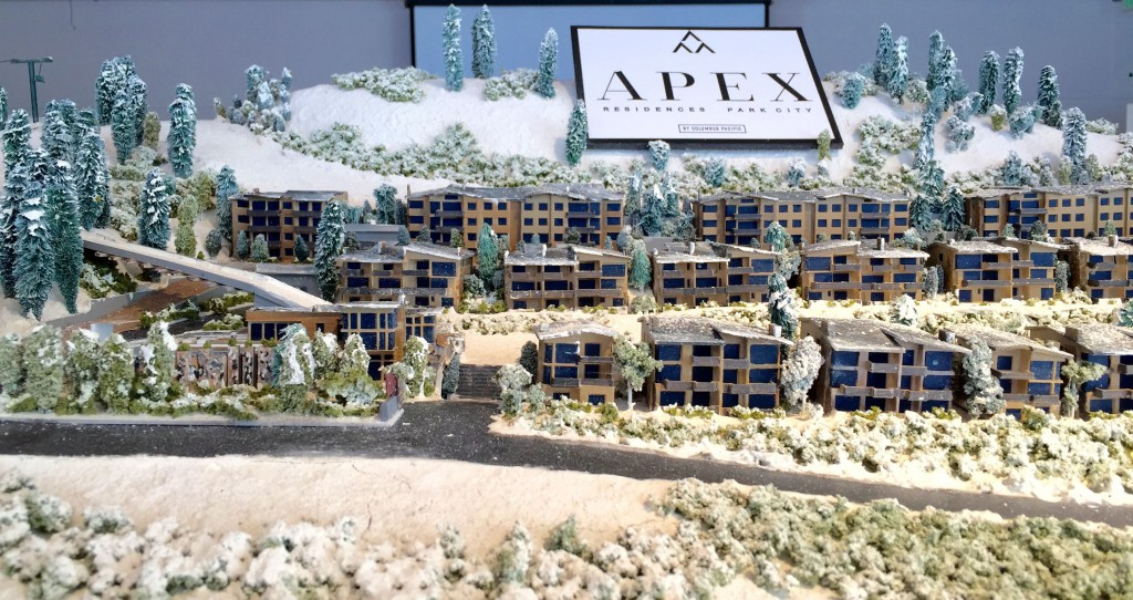 Apex Residences at Park City Canyons Village