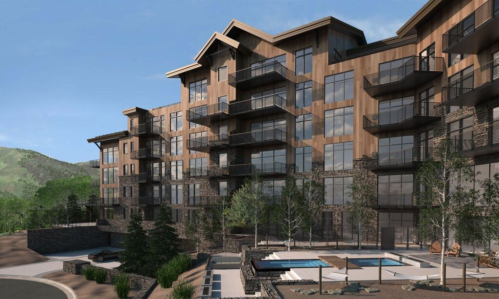 One Empire Pass Residences | Deer Valley Resort
