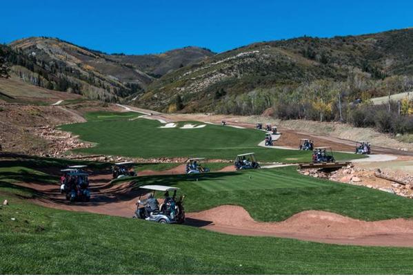 Canyons Resort Master Plan