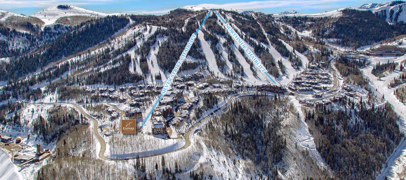 Empire Residences at Deer Valley Resort