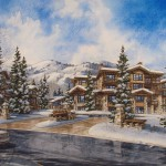 Stein Eriksen Residences Deer Valley Utah for sale