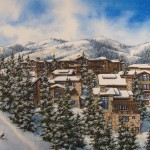 Stein Eriksen Residences Deer Valley Regent Properties