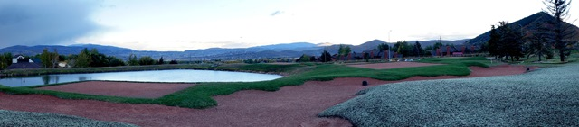 Canyons Real Estate Golf Course