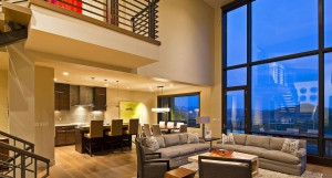 Enclave at Sun Canyon Townhomes