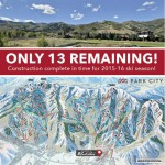 Blackstone Residences at Canyons Resort Park City Utah