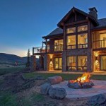 Custom Homes - Cabin Homes - Lots for Sale Victory Ranch Utah