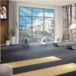 one empire pass Fitness Room