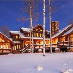 Wolf Creek Ranch Real Estate - Woodland, Utah