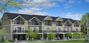 Fiddich Glen - New Townhomes at Kimball Junction - Park City Utah Real Estate