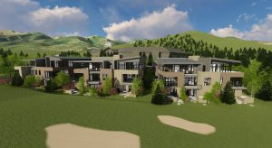 Canyons VIllage real estate Park City Utah