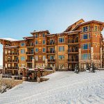 Park City Real Estate - Ski Condos for sale Canyons Village