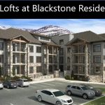 The Lofts at Blackstone Residences - Canyons Village Real Estate - Condos for Sale