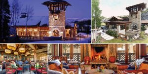 Tower Club Residences Empire Pass Real Estate Deer Valley