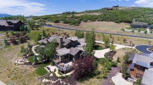Tuhaye Real Estate for Sale Park City Utah