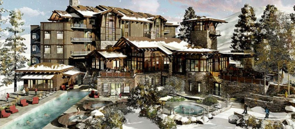 The Residences at the Tower - Condos for Sale in Empire Pass Deer Valley - Park City Real Estate