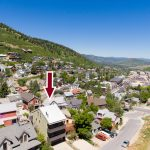 Homes for Sale in Old Town Park City Utah