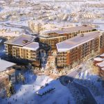 Pendry Park City Utah - Residences for Sale Canyons Village