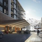 Pendry Residences at Canyons Village Park City Utah