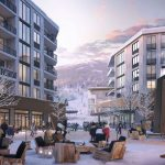 Pendry Park City Utah - Luxury Condos at Canyons Village