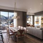 Pendry Park City Utah - Condos for Sale