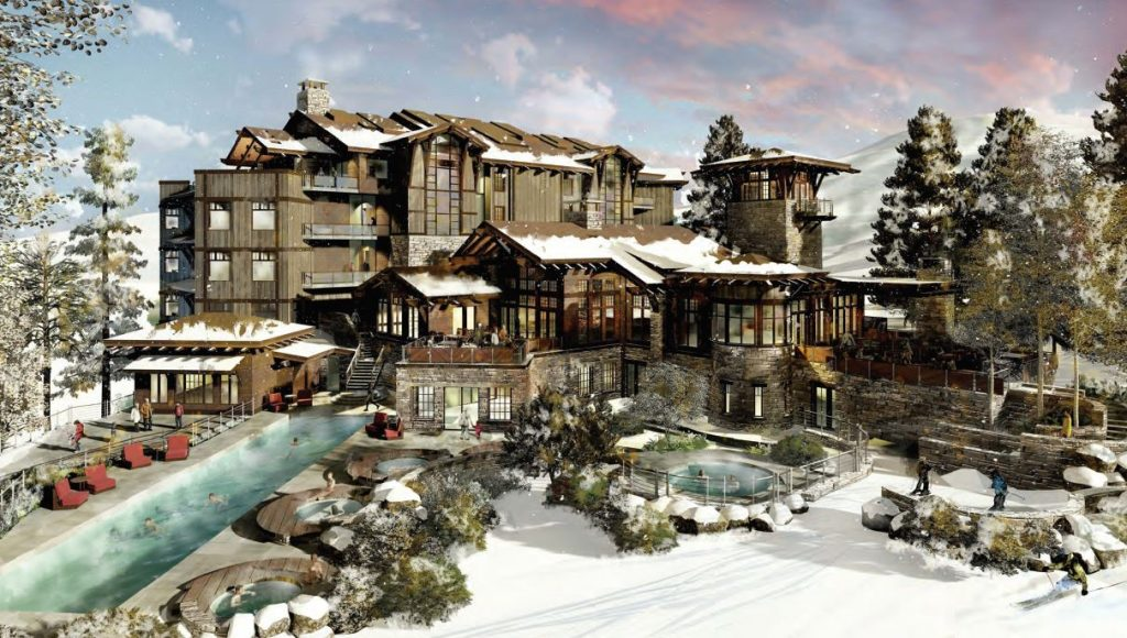 The Residences at The Tower Club - Empire Pass Real Estate Park City Utah