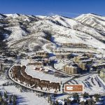 Ridge Park City - New Townhomes at Canyons Village