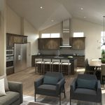Discovery Ridge Pinebrook - Townhomes and Single Family Homes for Sale