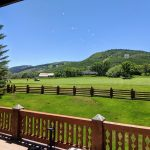 Park City Real Estate - View from the Stein Eriksen Family Residence